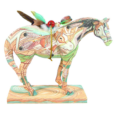 10 Painted Ponies for sale - Home
